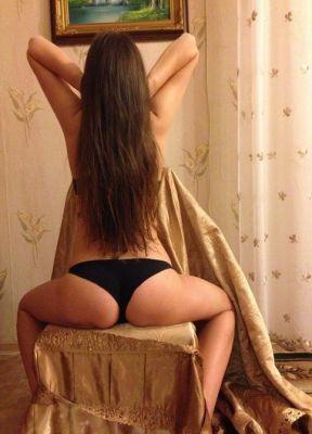 Знакомства в Хабаровске — Юлия, 23 лет