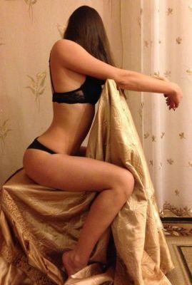 Юлия, анкета на sexhab.center