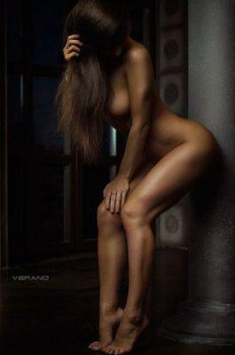 Настя, эротические фото