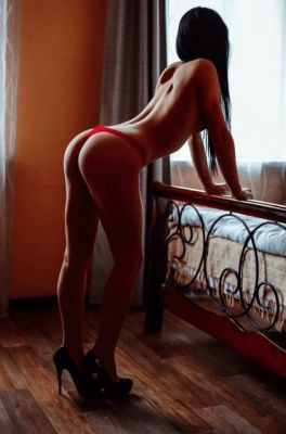 Света, эротические фото
