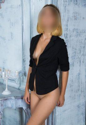 проститутка Виолетта (Хабаровск)