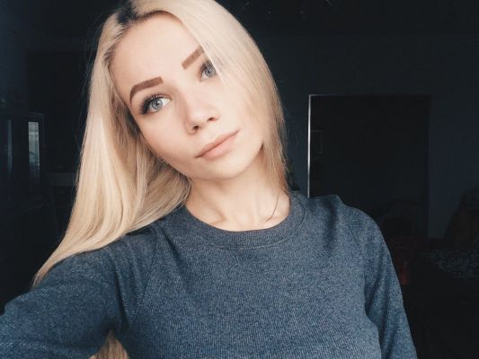 проститутка Алена (Хабаровск)