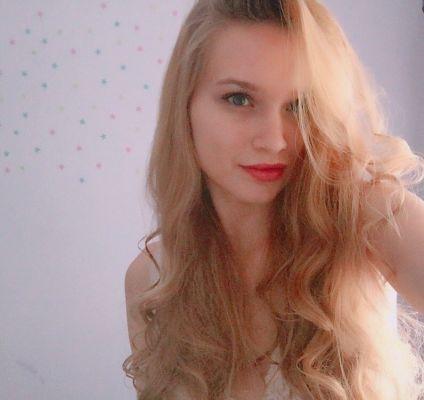Знакомства в Хабаровске — Юля, 24 лет