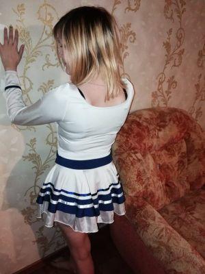 индивидуалка Натали