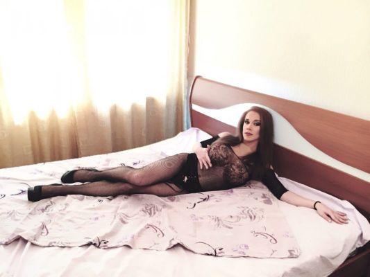 Транси Юлия — знакомства для секса в Хабаровске