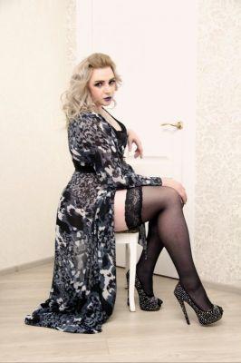индивидуалка Транс леди Елена (Хабаровск)