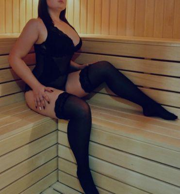 Карина(инди), ню-фото