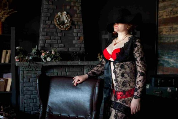 Ольга, фото с сайта sexhab.center