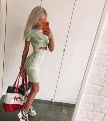 Девушки Хабаровска — инди Ева (мне 24)