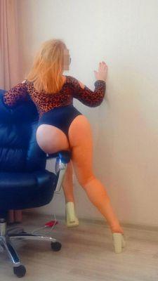 ЛИЗА — возбуждающий массаж на sexhab.pro