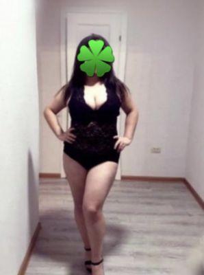 Проститутка негритянка Марго, 28 лет