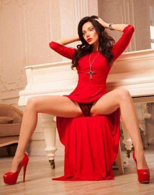 Лерочка - проститутка с реальными фотографиями, от 2500 руб. в час